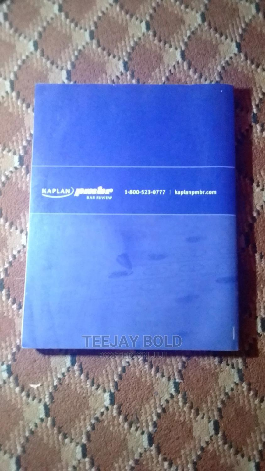 MPRE Outline Course Materials | Books & Games for sale in Ife, Osun State, Nigeria