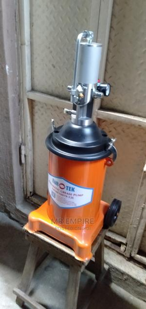 Air Pneumatic Grease Bucket   Electrical Hand Tools for sale in Lagos State, Lagos Island (Eko)