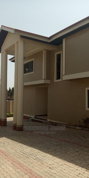 5bdrm Duplex in Fully Detached Twin, Maitama for Rent | Houses & Apartments For Rent for sale in Abuja (FCT) State, Maitama
