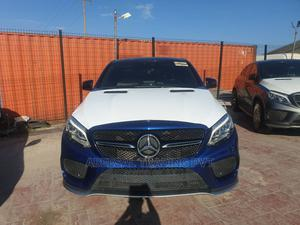 Mercedes-Benz GLE-Class 2018 Blue | Cars for sale in Lagos State, Lekki