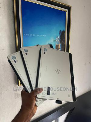 New Laptop HP Elite X2 1012 8GB Intel Core M SSD 256GB | Laptops & Computers for sale in Lagos State, Ikeja