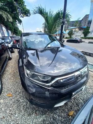 Honda CR-V 2018 Gray   Cars for sale in Lagos State, Ikoyi