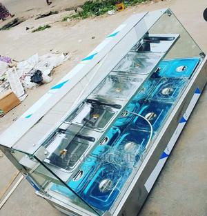 New Plate Food Warmer | Restaurant & Catering Equipment for sale in Rivers State, Port-Harcourt