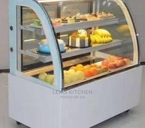 Standard Cake Display Chillers | Restaurant & Catering Equipment for sale in Abuja (FCT) State, Wuse 2