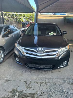 Toyota Venza 2013 Black   Cars for sale in Lagos State, Maryland