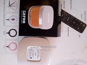 Zaron Mattifying Compact Powder (Zz25)   Makeup for sale in Lagos State, Amuwo-Odofin