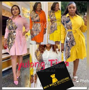 Ladies Quality Cute Dress | Clothing for sale in Lagos State, Ikeja