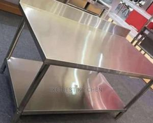 Working Table | Restaurant & Catering Equipment for sale in Lagos State, Ojo