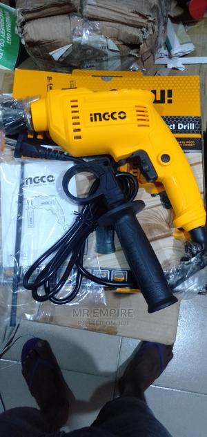 INGCO Drilling Machine   Electrical Hand Tools for sale in Lagos State, Lagos Island (Eko)