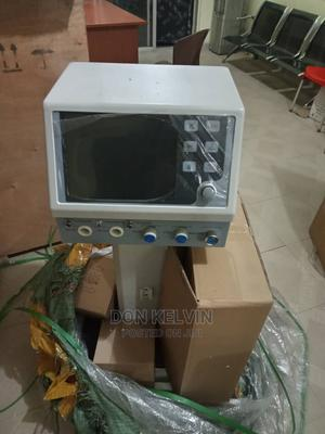 Mobile Ventilator | Medical Supplies & Equipment for sale in Lagos State, Isolo