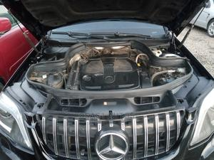 Mercedes-Benz GLK-Class 2013 Black | Cars for sale in Lagos State, Ojodu