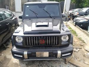 Mercedes-Benz G-Class 2008 Base G 55 AMG 4x4 Black | Cars for sale in Lagos State, Amuwo-Odofin