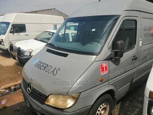 Mercedes Benz Sprinter   Buses & Microbuses for sale in Lagos State, Apapa