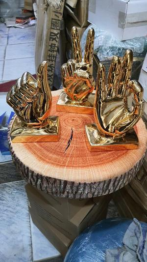Hand Gestures Figurines | Home Accessories for sale in Lagos State, Ikeja