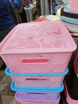 Storage Basket Per Piece | Home Accessories for sale in Lagos State, Ikeja