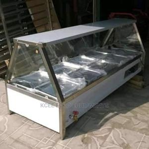 Food Warmer/Bain Marie 10bowls | Restaurant & Catering Equipment for sale in Abuja (FCT) State, Wuse 2