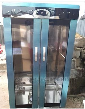 Dough Proofer Double Doors 32trays | Restaurant & Catering Equipment for sale in Lagos State, Surulere