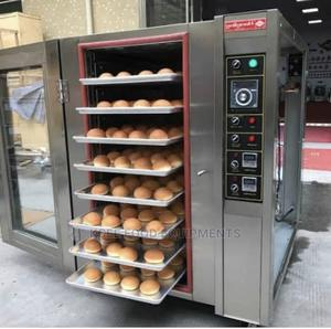 Gas Convection Oven 8trays   Industrial Ovens for sale in Abuja (FCT) State, Wuse
