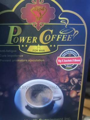 Power Coffee Available for Sale   Sexual Wellness for sale in Abuja (FCT) State, Wuse