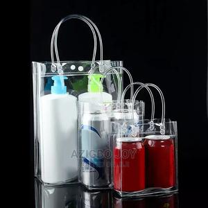 Transparent Tote Bags   Bags for sale in Delta State, Warri