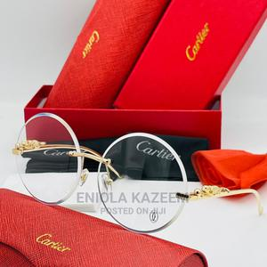 High Quality Designer Cartier Sunglasses Available for U | Clothing Accessories for sale in Lagos State, Lagos Island (Eko)