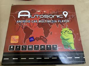 Car DVD Android | Vehicle Parts & Accessories for sale in Oyo State, Ibadan