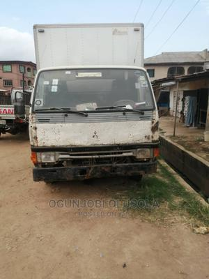 Mitsubishi Canter   Trucks & Trailers for sale in Lagos State, Agege