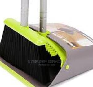 Dustpan, Broom, Combo | Home Accessories for sale in Abuja (FCT) State, Gwarinpa