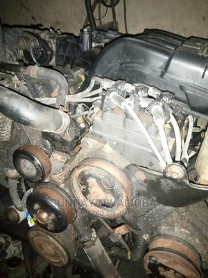 Ford Explorer 2006 Model   Vehicle Parts & Accessories for sale in Lagos State, Mushin