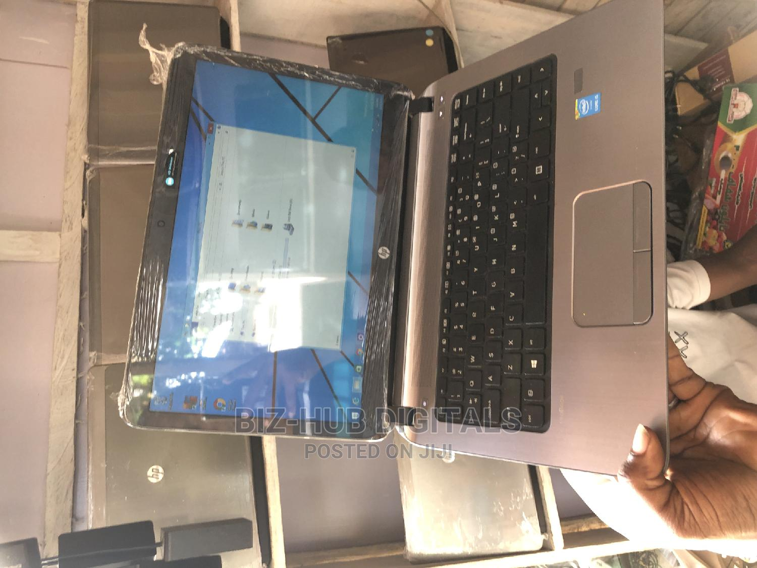 Laptop HP ProBook 440 G3 8GB Intel Core I5 HDD 320GB   Laptops & Computers for sale in Ibadan, Oyo State, Nigeria