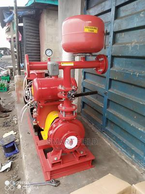 Fire Hydrant Pump | Plumbing & Water Supply for sale in Lagos State, Surulere
