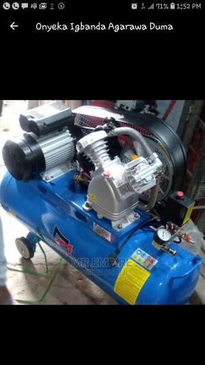 100liters Air Compressor | Electrical Equipment for sale in Lagos State, Lagos Island (Eko)