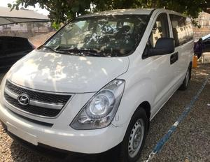 Foreign Used Hyundai H1 Bus 2013 White | Buses & Microbuses for sale in Abuja (FCT) State, Gudu