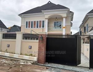 Furnished 4bdrm Duplex in Infiniti Close Alpha for Sale | Houses & Apartments For Sale for sale in Ibadan, Oluyole Estate
