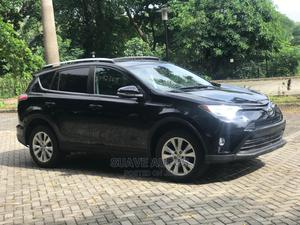 Toyota RAV4 2013 Black | Cars for sale in Lagos State, Lekki