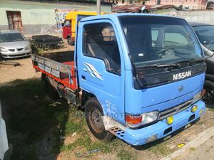 Nissan Cabstar Diesel 4 Tyres | Trucks & Trailers for sale in Lagos State, Apapa
