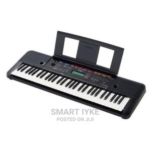 Yamaha Psr-E273 Keyboard With Adapter | Musical Instruments & Gear for sale in Lagos State, Lagos Island (Eko)