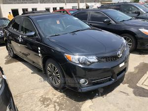 Toyota Camry 2013 Gray | Cars for sale in Lagos State, Amuwo-Odofin