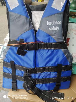 Original Life Jacket for Safety | Safetywear & Equipment for sale in Lagos State, Lagos Island (Eko)