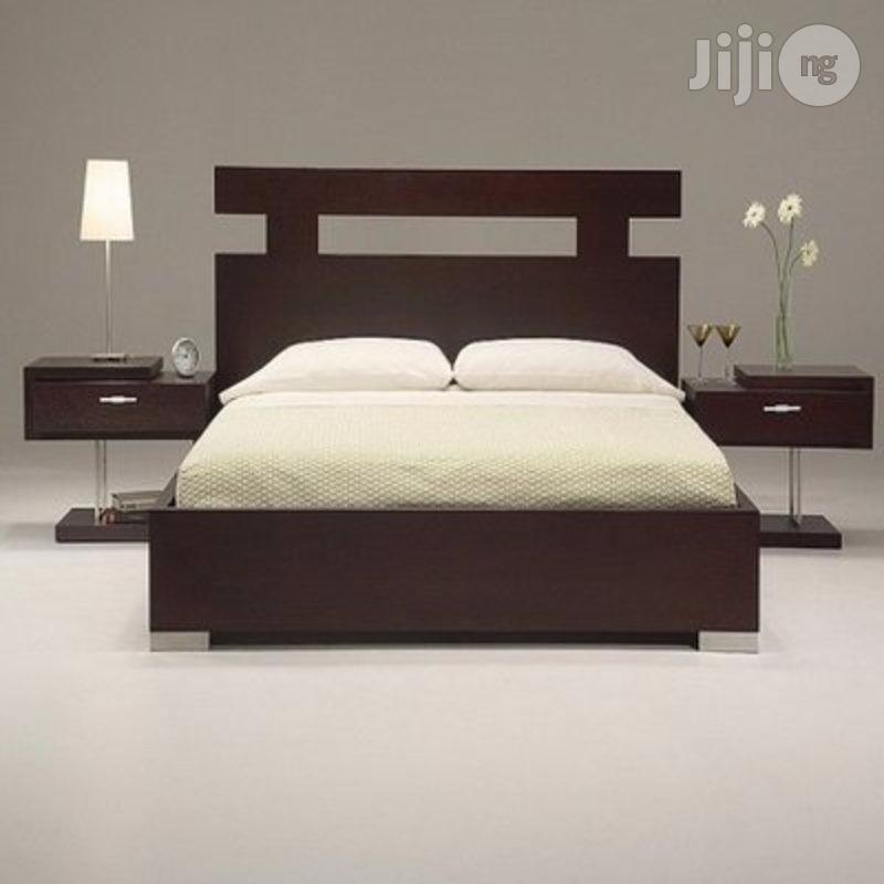 Imperial Bed Frame 4.5 X 6ft