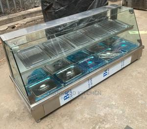 Food Warmer | Restaurant & Catering Equipment for sale in Lagos State, Ajah