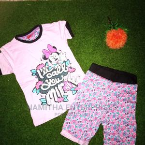 Kids Cotton Casual/Sleeping Wear | Children's Clothing for sale in Abuja (FCT) State, Jabi