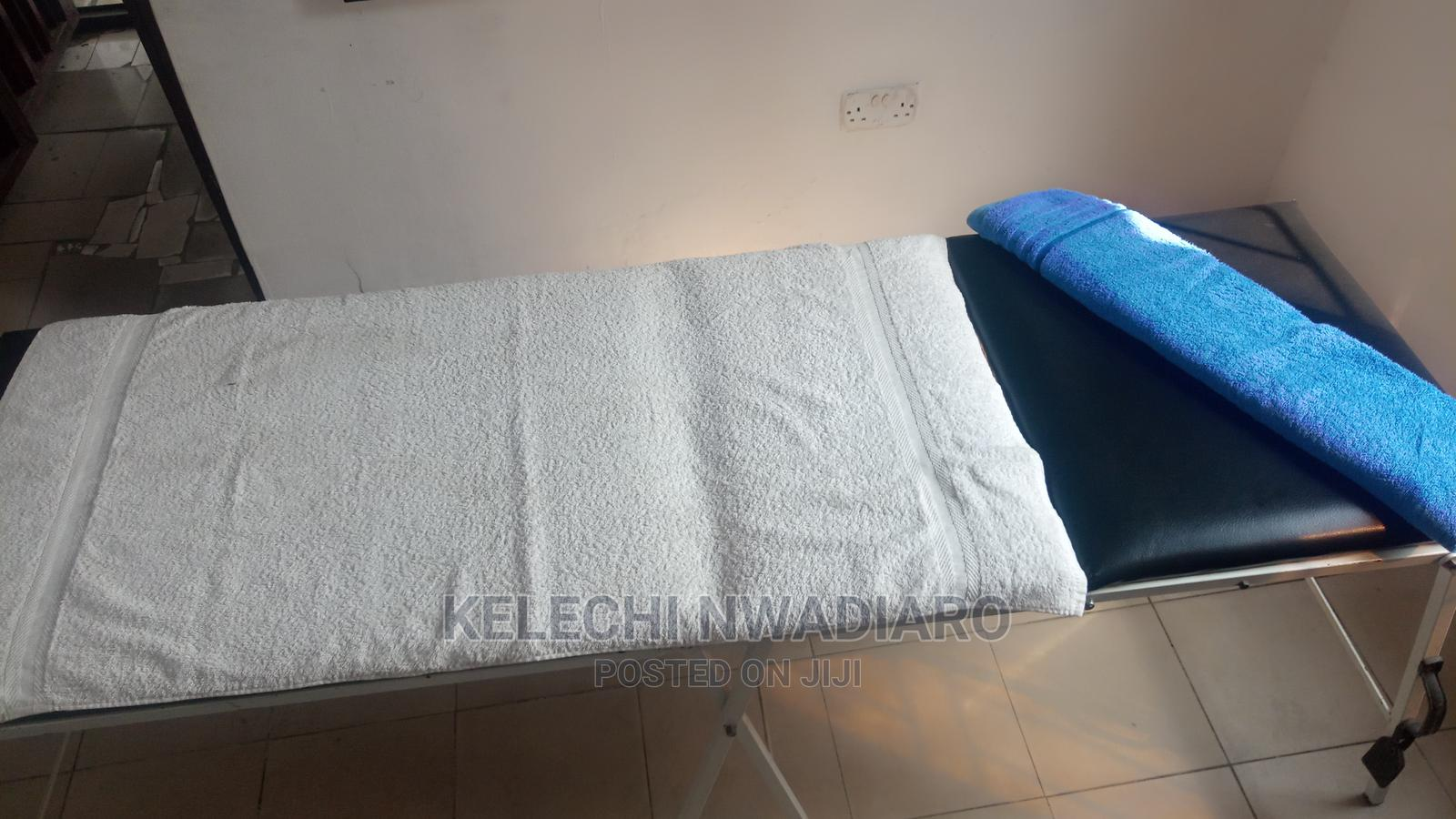Archive: Massage Therapy (Home Service).