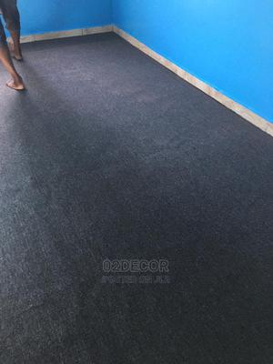 Plain Grey/Ash Color Rugs for Rough Spaces   Home Accessories for sale in Lagos State, Lagos Island (Eko)
