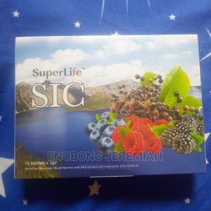 Superlife SIC Immune Care   Vitamins & Supplements for sale in Lagos State, Ikeja