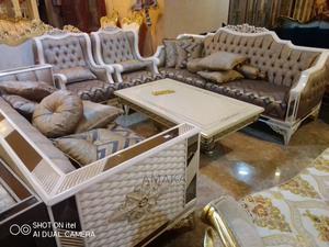Turkish Sofa   Furniture for sale in Abuja (FCT) State, Gwagwalada