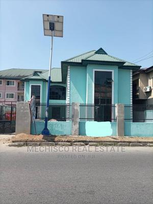 Plaza With 12units Shop on 2 Floors for Sale Off Ada George   Commercial Property For Sale for sale in Rivers State, Port-Harcourt
