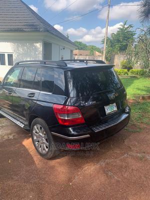 Mercedes-Benz GLK-Class 2010 Black   Cars for sale in Enugu State, Enugu