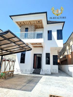 Furnished 5bdrm Duplex in Chevron, Lekki Phase 1 for Sale   Houses & Apartments For Sale for sale in Lekki, Lekki Phase 1