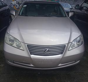 Lexus ES 2007 350 Silver | Cars for sale in Rivers State, Port-Harcourt